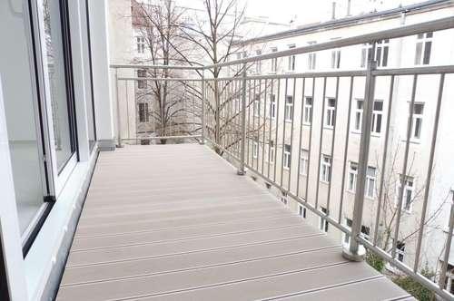 Traumhafte 4 Zimmerwohnung mit Wintergarten und Balkon in Top Lage im 18. Bezirk! Unbefristet!