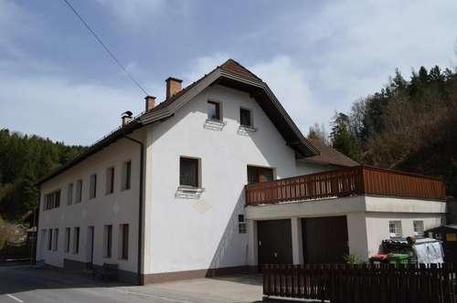 Mietwohnung mit 56 m² in Haßbach!