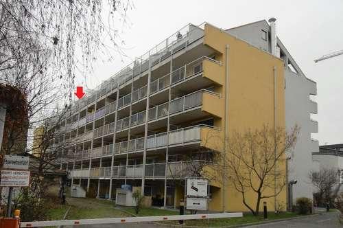 Penthouse-Singletraumwohnung im Zentrum von Graz