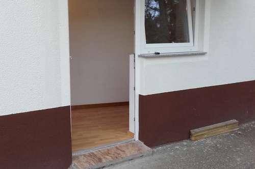 NUR 650:- euro Miete für 3-Zimmerwohnung mit Gemeinschaftsgarten in Wels