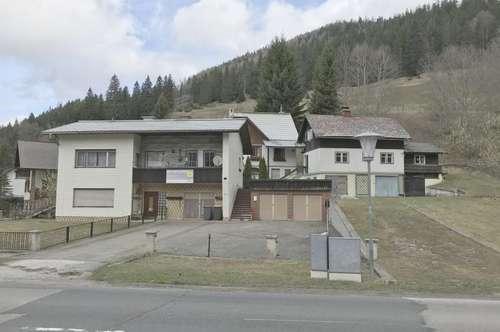 Mehrfamilienhaus im Mariazellerland