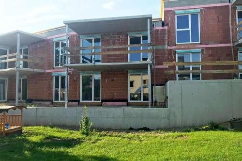 Schlüsselfertige Neubau Eigentumswohnung