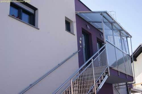 Moderne Eigentumswohnung in Graz-Liebenau