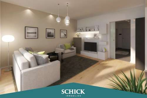 FAMILIE   Neubau-Reihenhaus mit 4 Zimmer: Erstbezug - Garten - Carport - Baumeisterqualität