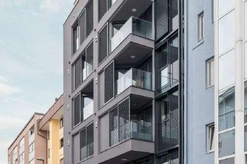 Hochwertige Neubauwohnung ca. 42,00 m² mitten im Stadtzentrum von Kufstein zu vermieten