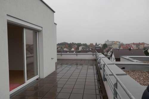 Penthousewohnung mit einladender Dachterrasse, bester Infrastruktur!