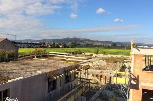 Kaisergarten - Neubauprojekt