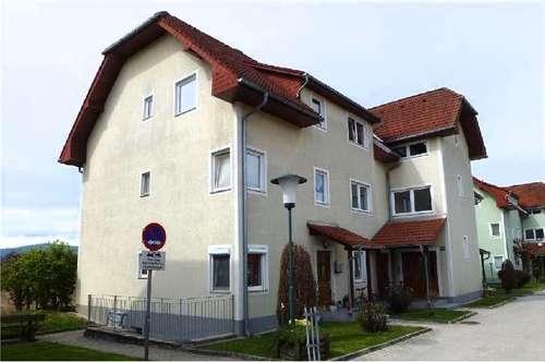 Anlegerwohnung in Lieboch mit`` Top Rendite´´