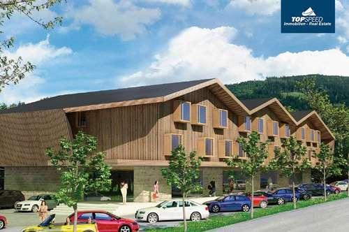 Neubauwohnungen zum Wohlfühlen - Schiregion Flachau