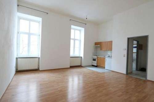 1-Zimmer-Altbauwohnung im Zentrum von Baden/18
