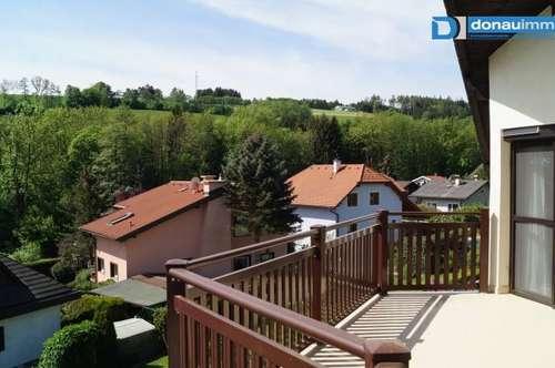 3011 Tullnerbach-Irenental Haus mit Süd-Terrassen und Garten in Grün-Ruhelage nahe von Wien