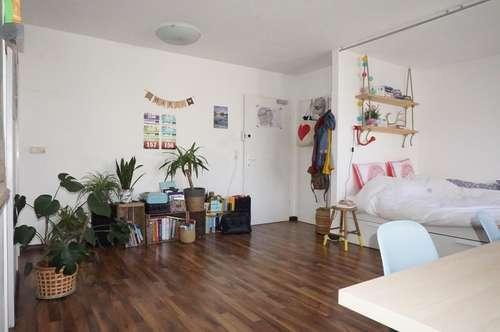 1-Zimmerwohnung in Top Zustand