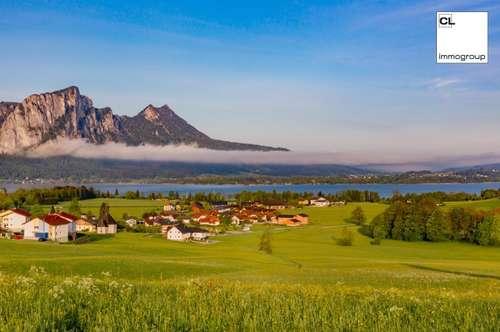 Wohnung in neuem Wohnprojekt in Mondsee Loibichl zu kaufen