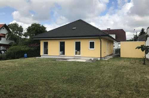 Einfamlienhaus in Herzogenburg