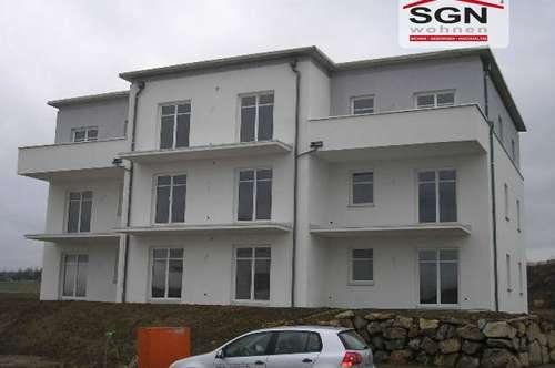 Geförderte 3- Zimmer Wohnung inkl. Balkon in Petzenkirchen