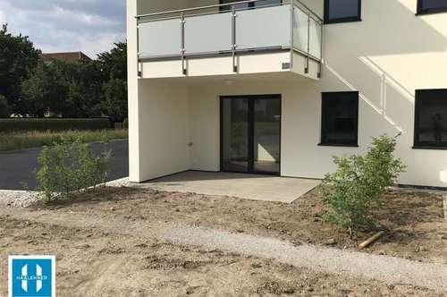 gut aufgeteilte 66m² Erdgeschosswohnung mit Eigengarten in Hartkirchen - PROJEKT WOHNTRAUM 2018