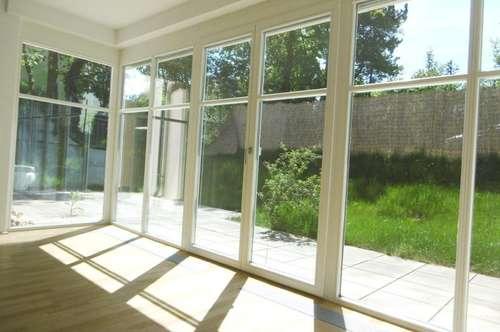 Unbefristete Gartenwohnung mit Terrasse!
