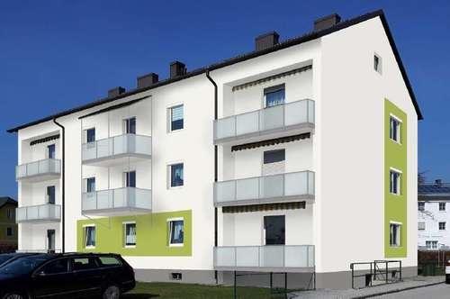 Anlegerwohnung in Vöcklamarkt, ab 2022 selbst nutzbar