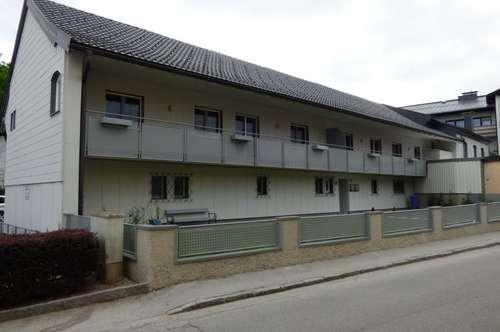 3-Zimmer-Wohnung mit Garten Neumarkt/Wallersee - zur Miete