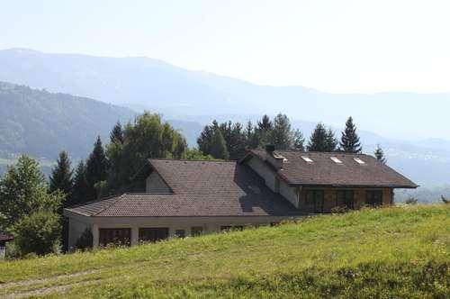 Spittal Nähe: Großzügiges Wohnhaus zwischen Spittal und Villach!