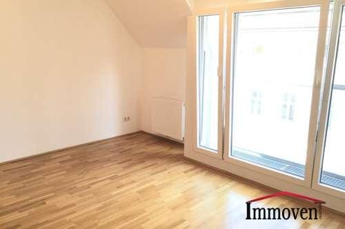 Neubauwohnung in guter Wohnlage nahe Mariahilfer Straße