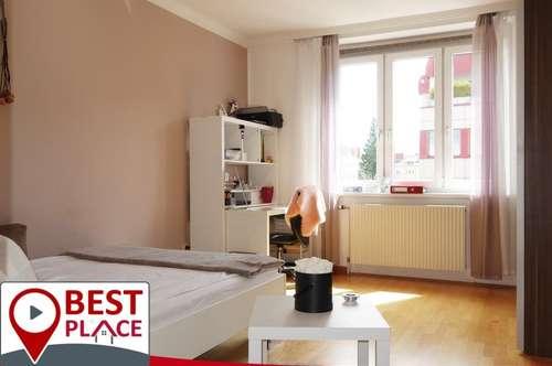 VERKAUFT: Charmante Familienwohnung mit 3 Zimmern - nahe Zentrum