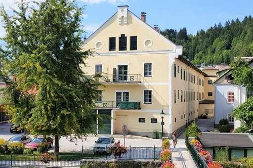 Eigentumswohnung in zentraler Sonnenlage - zweitwohnsitzfähig