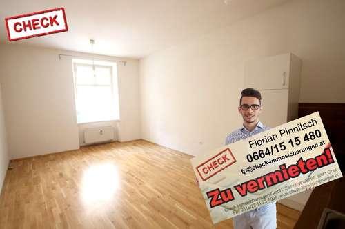 Schöne 2 Zimmer Wohnung Nähe Kunstuni! UNBEFRISTETER MIETVERTRAG!