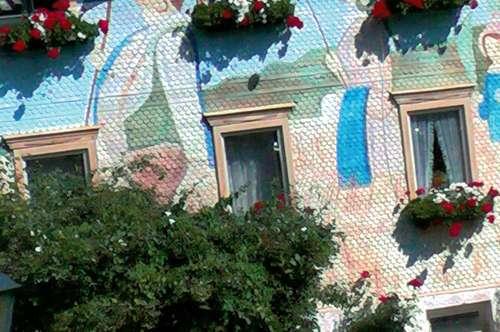 Möblierte 2-Zimmer Wohnung in Tannheim sucht neuen Mieter!