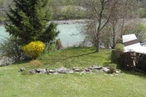 Mötz - Großzügige Haushälfte mit traumhaftem Garten ab sofort zu kaufen - Freizeitwohnsitzwidmung, falls gewünscht, vorhanden !!!