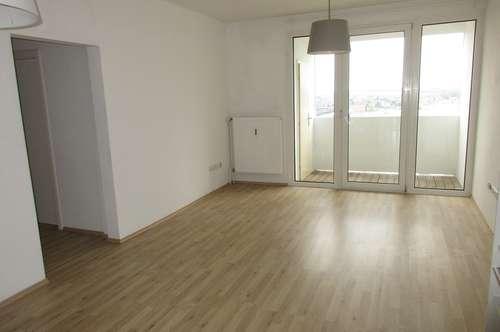 64 m² Wohnung in St. Pölten mit toller Aussicht