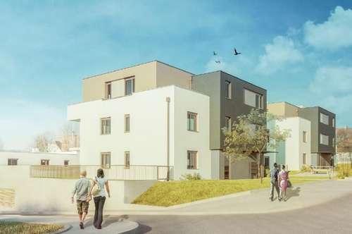 Günstige 2-Zimmerwohnung mit Terrasse und Kaufoption!