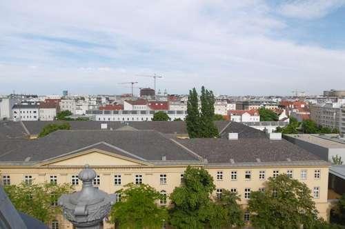 Schöne, unbefristete Terrassenwohnung - WG-Eignung!