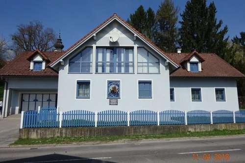 Großes schönes Wohnhaus