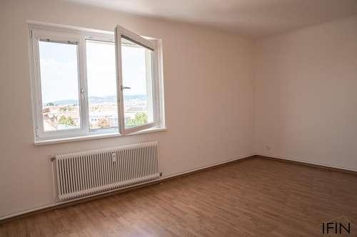 Helle 3-Zimmer Wohnung mit Traumblick über Wien in toller Lage! - neu saniert