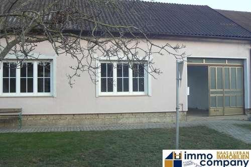 Wohnhaus mit zwei getrennten Wohneinheiten in Pamhagen