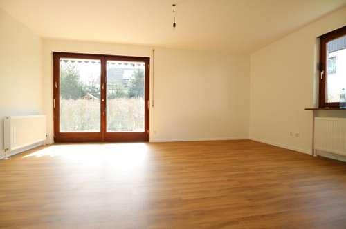 Sanierte 3,5 Zimmer-Garten-Wohnung in Anif