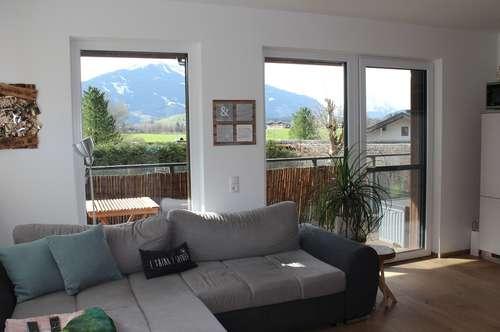 MODERNE & NEUWERTIGE Mietwohnung in Saalfelden / Pabing