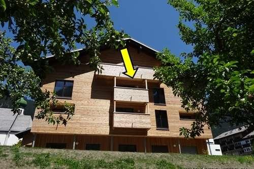 Ferienwohnung, 3 Zimmer, 77 m², Montafon, St. Gallenkirch, TOP 112