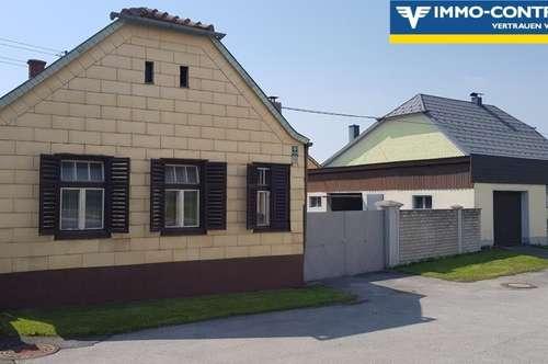 Bauernhaus mit Stallungen - Pferdehaltung möglich