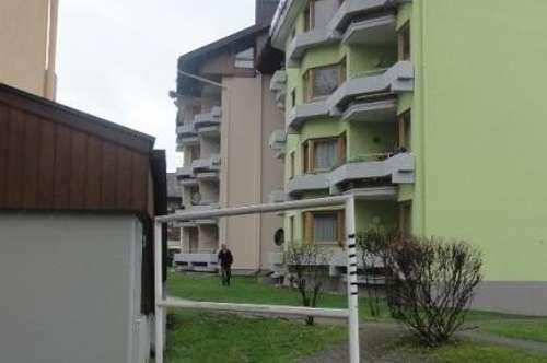 Großzügige 3-Raum Wohnung in Neumarkt/Wallersee