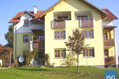 Objekt 774: 4-Zimmerwohnung in Geboltskirchen, Am Sportplatz 3, Top 4