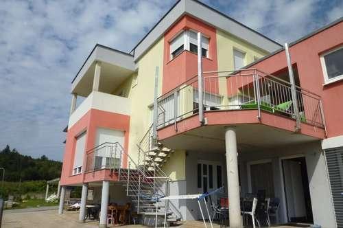 Wohntraum in Karnburg mit wunderbarer Fernsicht, 10 Minuten bis Klagenfurt