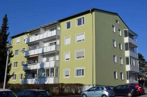 St. Florian/Zentrum: Eine Wohnung ohne Balkon ist undenkbar für Sie?