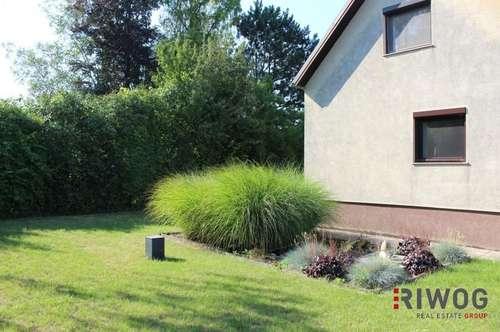 LIEBLICHES Einfamilienhaus - saniert-absolut ruhig in Gartenumgebung