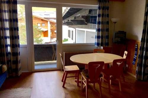 Wohnung in Kaprun