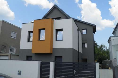 "0 % Käuferprovision! - ""Schlüsselfertig - mit 3 Terrassen!"""