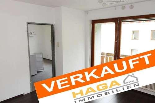Eigentumswohnung in St. Johann - 34 m²  VERKAUFT