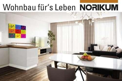 Gemütliche 3-Zimmer-Wohnung - Wohnpark Asten K1/3/1.OG