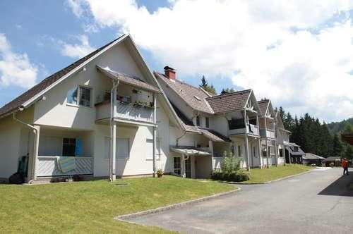 Kleinwohnung in St. Oswald/Eibiswald, Krumbach